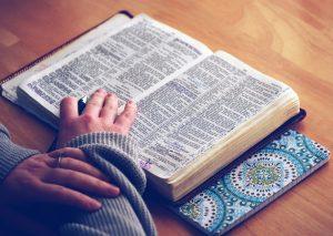 Discipleship Group: Hoffman Home