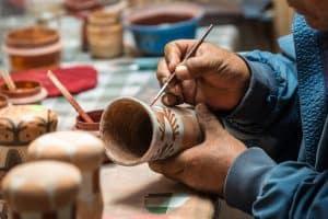 November Mission: SERRV Fair Trade Fair