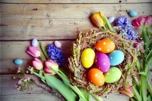KidsFest: Building Easter